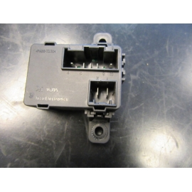 PDM RELAY BOX, HYUNDAI IX35