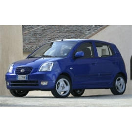 PICANTO AT/EX/COOL