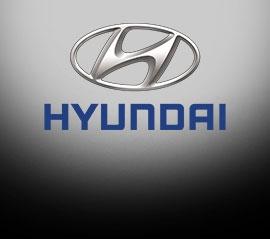 Hyundai Ersatzteile